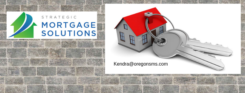 Kendra Engquist OregonSMS -- Helping you with your Home Loan