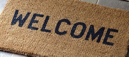Mortgage Loan - Welcome